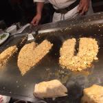 Fried Rice - I Love You - Birthday Wish