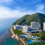三亜マリオットホテル大東海(三亜山海天万豪酒店)
