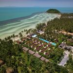 Movenpick Resort Laem Yai Beach Samui