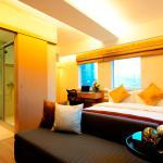 木棉花公寓酒店