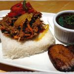 Welcome to Mojito Latin Cuisine & Bar!