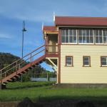 Station Lodge Foto
