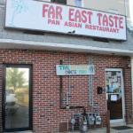 Far East Taste