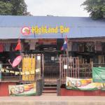 Highland Bar