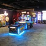 South Lanes Family Fun Center
