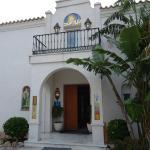 Hotel Villa Guadalupe Foto