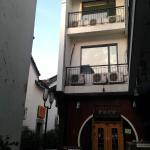 Wushanyi Youth Hostel Foto