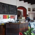 Foto de Cafe Estudio