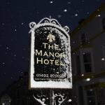 Photo de The Manor Hotel