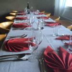 Wir freuen uns auf unsere Gäste