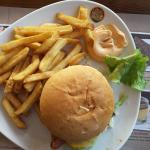 Anonimo hamburger OWW