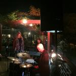 live music with Ella's Holiday at Briars