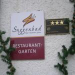 Hotel Suggenbad Foto