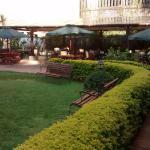 Foto di Jacaranda Hotel