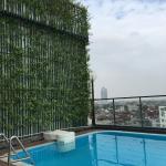 Photo de Hanoi Tirant Hotel