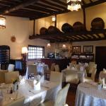La Piazzetta - Italian Restaurant