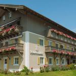 Hotel Schlossblick Hauptansiucht
