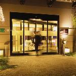Winter Garden Hotel Foto