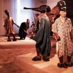 Linden Museum - Museum fur Völkerkunde Foto