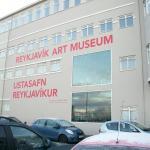 Listasafn Reykjavíkur (Kunstmuseum Reykjavík) Foto