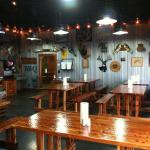 Hunter's Bar-B-Q