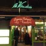 Le Vaudois Foto