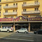 Foto van Cafe la Merced
