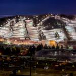 Foto de Bear Creek Mountain Resort