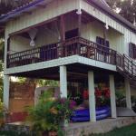 Photo de Champa Lodge
