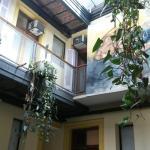 Foto de Portal del Sur Hostel