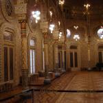 Salón arabe