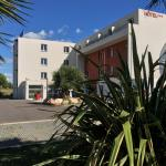 Hotel Kyriad Perpignan Sud