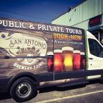San Antonio Brewery Tours