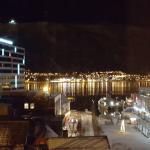Window View - Scandic Grand Tromso Photo