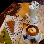 Foto di Oaza Cafe