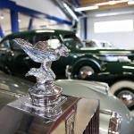 Woikosken Automuseo