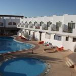 Ganet Sinai Hotel