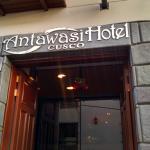 Antawasi Hotel
