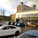 Wetherspoon Hotel - The Golden Acorn