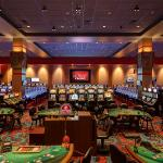 We have a variety of table games to play at Red Wind Casino