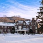 The Wilburton Inn is perfect for ski vacations at Stratton and Bromley