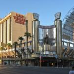 Las Vegas Club Casino & Hotel Foto