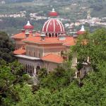 Parque de Monserrate Foto