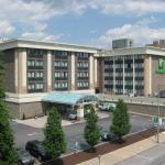 Foto de Holiday Inn Johnstown Downtown