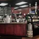 Pikes Perk Bar
