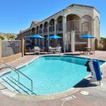Americas Best Value Inn - Joshua Tree/29 Palms Foto