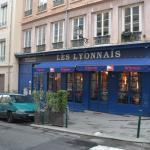 Photo de Les Lyonnais Bouchon