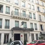 Window View - Le Grey Hotel Photo