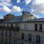 Le Grey Hotel Photo