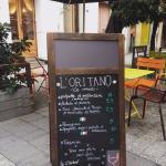 L'Oritano Rouen Restaurant Italien Fait Maison